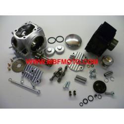 MBF 50cc sarja kannella