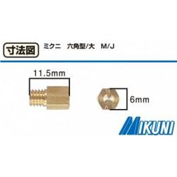 Mikuni VM26 Kitaco