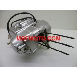 MBF Puolimoottori