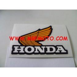 Tarra vasen Honda z50j 87123-382-670
