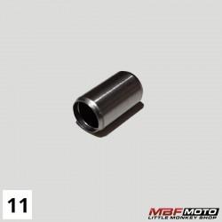 Ohjain sylinteri ylä Honda Monkey 94301-081-40