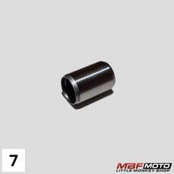Ohjain sylinteri ala Honda Monkey 90702-KFM-900