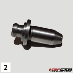 Ventiiliohjuri imuventtiili 87-90 Honda monkey 12237-GB4-305