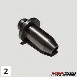Venttiiliohjuri imuventtiili 91- Honda Monkey 12237-GK4-305