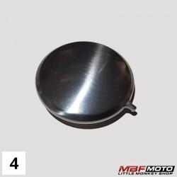 Vasen kansi sylinterikansi Honda Monkey 12341-065-920
