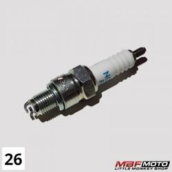 Sytytystulppa alkuperäinen Honda Monkey 98056-567-16