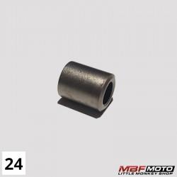Pyörijä 8x10 kytkin Honda Monkey -86 91102-041-007