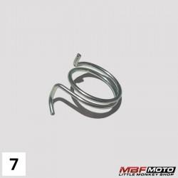 Jousi kytkinkopan vipu Honda Monkey 87- 22815-035-010
