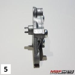 Öljypumppu lohkot-öljypumppu Honda Monkey -86 15100-GBJ-003