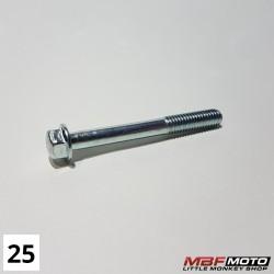 Pultti lohko Honda Monkey 96001-060-5000