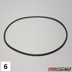 O-rengas staattori cdi Honda Monkey 91301-035-003