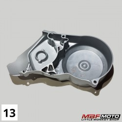 Magneetonkoppa Honda Monkey 11341-165-950