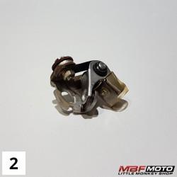 Kärjet staattori Honda Monkey -86 30202-035-004