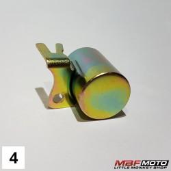 Kondensaattori staattori Honda Monkey -86 30250-041-005