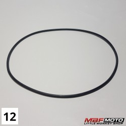 O-rengas staattorin pohjalevy Honda Monkey -86 91301-035-003