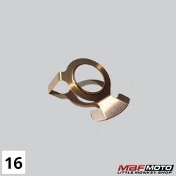 Roottori vaihderumpu Honda Monkey -86 35753-035-010