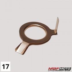 Roottori vapaavalo Honda Monkey 87- 35753-035-662