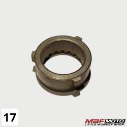 Ratas kytkin Honda Monkey -86 23112-041-040