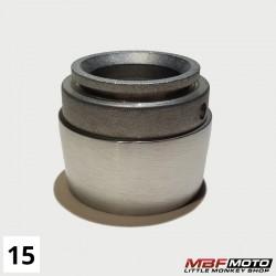 Kierrekuppi Honda Z50 51503-098-000