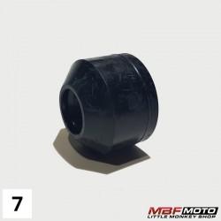 Pölysuoja etuhaarukka Honda Z50 51503-165-003