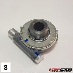 Mittarinpyöritin Honda Z50j 44800-045-691
