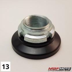 Mutteri 53220-098-670 Honda Z50J