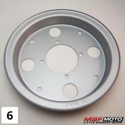 Vanne vasen NH35M 42702-045-671ZA Honda Z50j