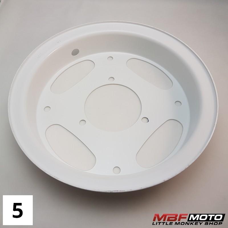 Vanne oikea NH138 42701-165-891ZA Honda Z50j
