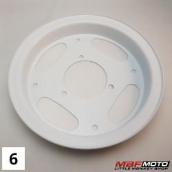 Vanne vasen NH138 42702-165-891ZA Honda Z50j