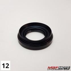 Öljytiiviste 91252-001-023 Honda Z50J