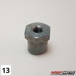 Mutteri 95015-420-00 Honda Z50J