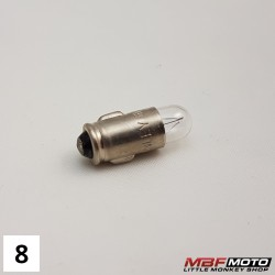 Polttimo mittari 34908-001-000 Honda Z50J