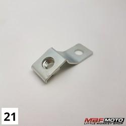 Mutteri 61303-165-980 Honda Z50J