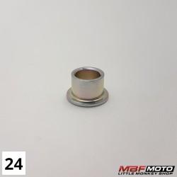 Holkki 61304-292-000 Honda Z50J