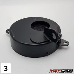 Runko ilmansuodatin 17221-165-000 Honda Z50J