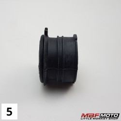 Liitoskumi 17253-GW8-670 Honda Z50J