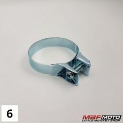 Kiristyspanta 17255-758-000 Honda Z50J