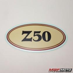 Tarra sivukotelo Honda 87128-165-720ZA