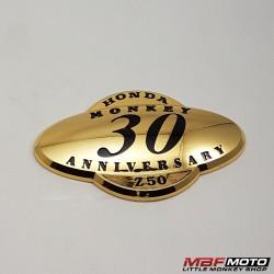 Honda Monkey merkki 87128-165-J00