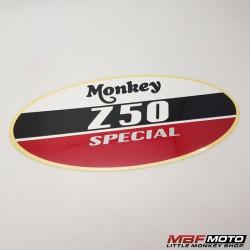 Tarra sivukotelo Honda z50j 87128-GFL-Y00ZA