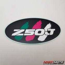 Tarra sivukotelo Honda Monkey Z50j 87128-181-960ZA