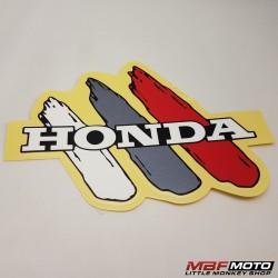 Tarra tankki oikeapuoli Honda Monkey z50j 87122-181-960ZB