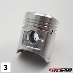 Mäntä 39.00 Honda Monkey Z50j 13101-124-831