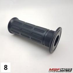 Tuppi vasen 53166-125-770 Honda Z50J