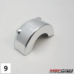 Yläpidike 53167-125-773 Honda Z50J