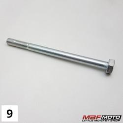 Pultti 8 x 111, 95300-081-1100 Honda Monkey Z50J