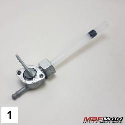 Polttoainehana 16950-163-035 Honda Monkey Z50J