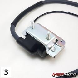 Puola -86 30500-165-033 Honda Monkey Z50J
