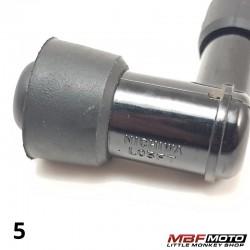 Tulpanhattu 30700-KE2-942 Honda Monkey Z50J