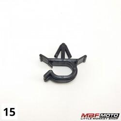Johtopidike 32161-393-003 Honda Monkey Z50J